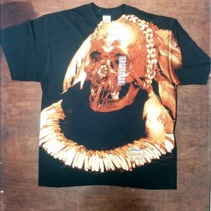 Other - Sz xl graphic tee black
